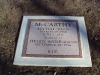 mccarthym