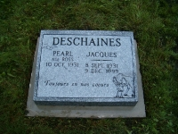 deschaines