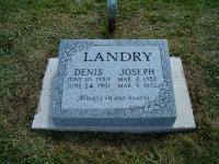 landry-d