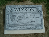 wixson