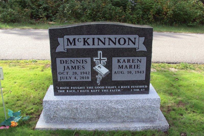 mckinnon