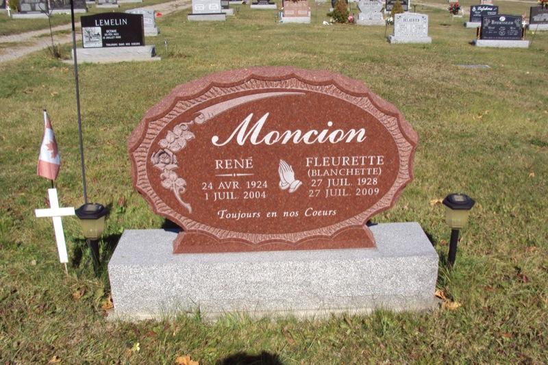 moncion