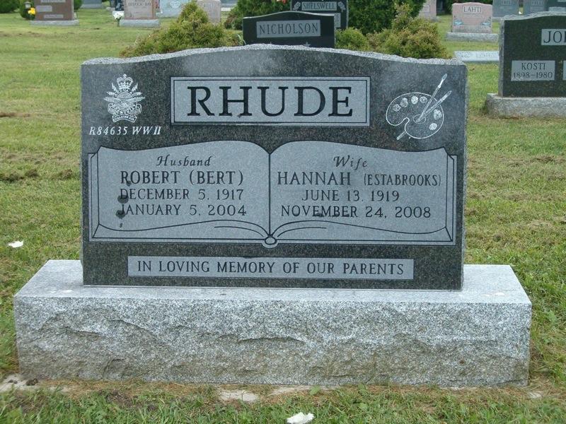 rhude-h