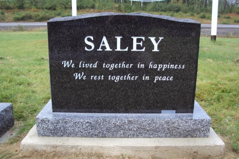 saley-back