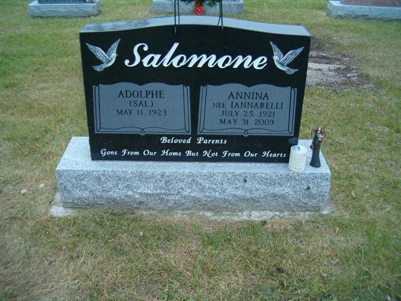 salomone-a