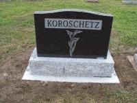koroschetzback