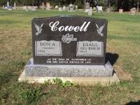 cowell