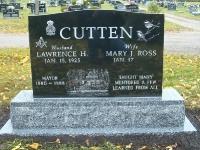 cutten