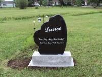 lance-back