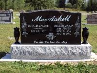 macaskill