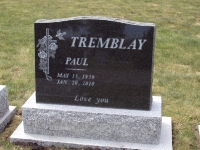 tremblay