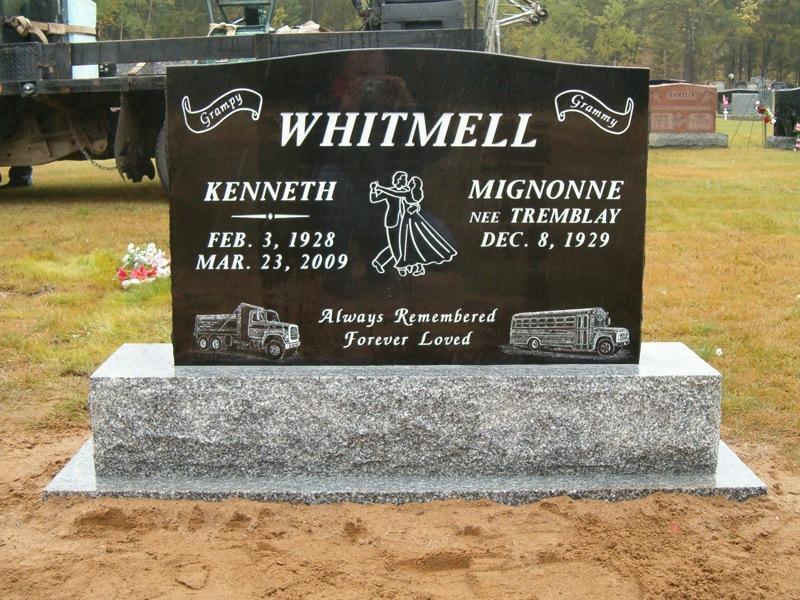 whitmell